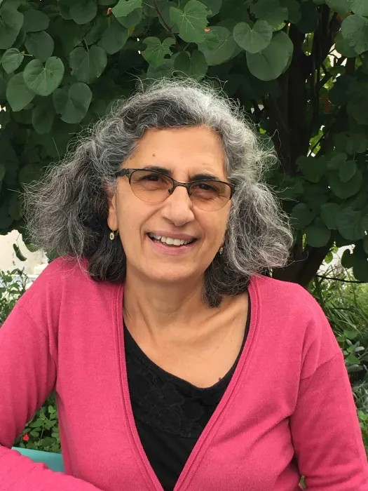 Dr Florette Cattan