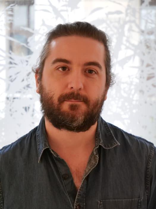Dr Romain Boutonné