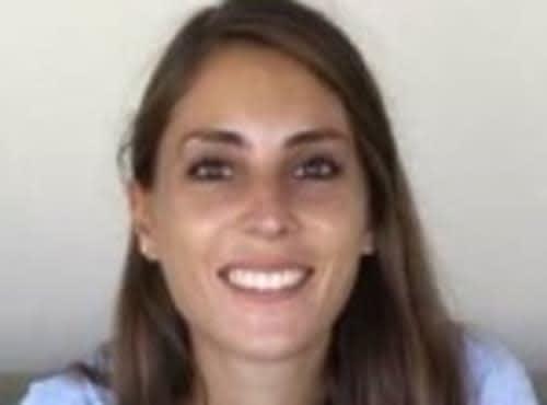 Dr Hanna Tabach