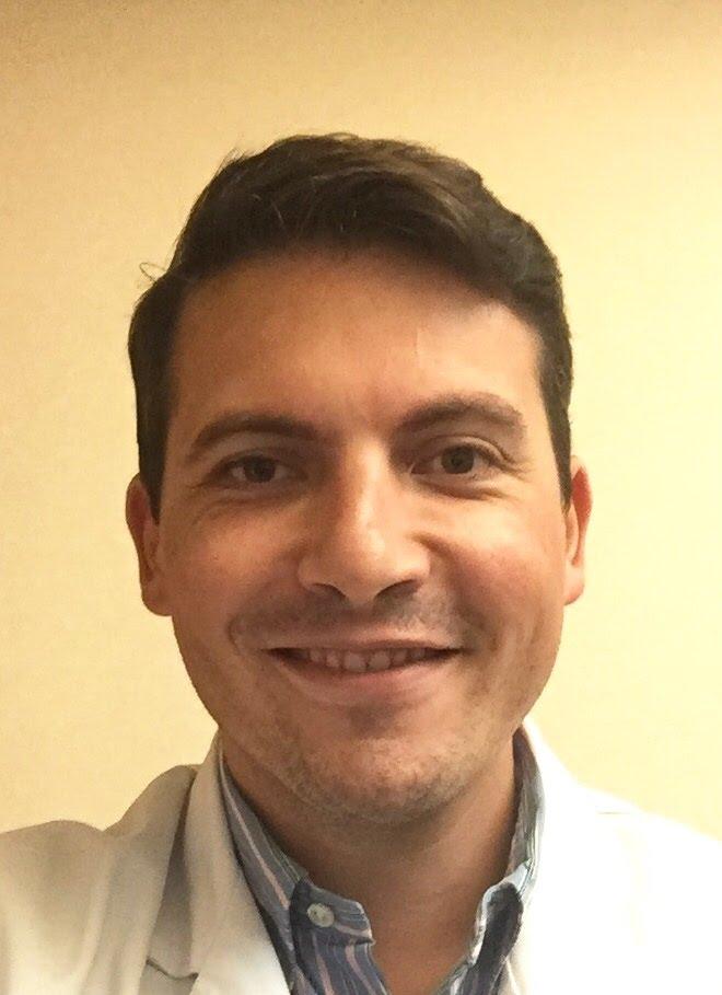 Dr Alexandre Bensaid