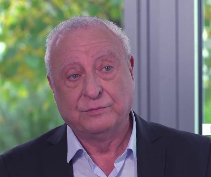 Dr Guy Cassuto
