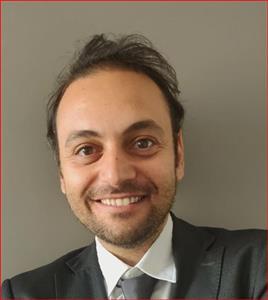 Dr Jonathan Silvera