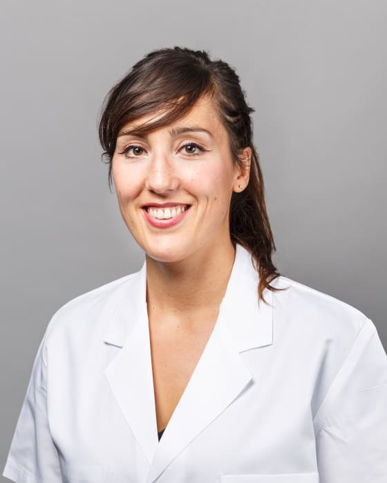 Dr Louise Alechinsky