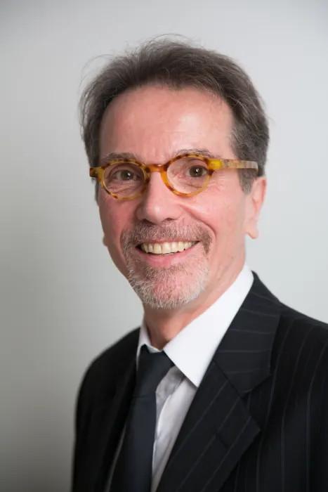 Dr Marc Baillargeat