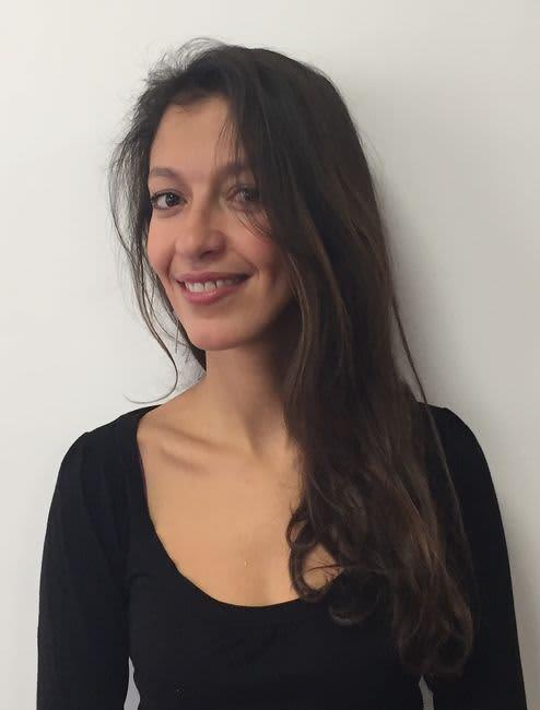 Dr Sabrina Makhloufi