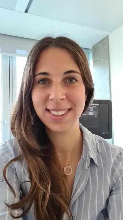 Dr Léa Cattan Levy