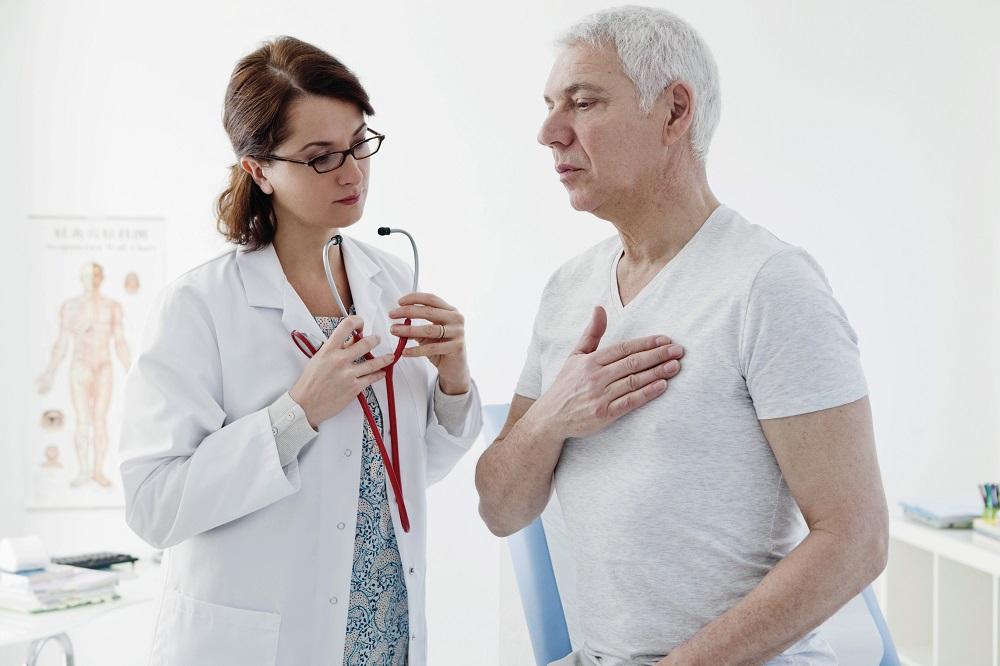 CARDIOLOGIE CONSULTATION