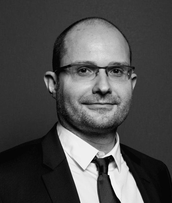 Dr Olivier Dumonceau