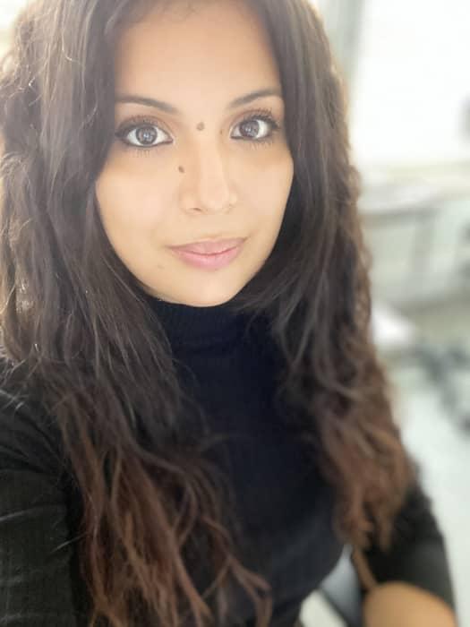 Dr Dounia Selhane