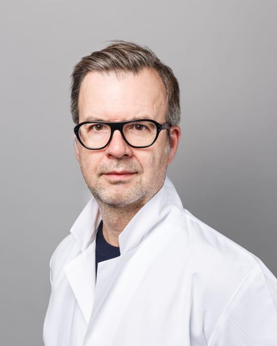 Dr Sébastien Dominique