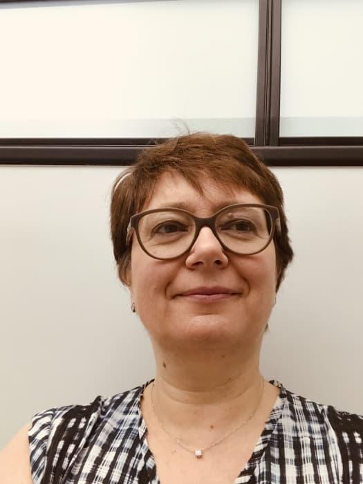 Dr Marie-Hélène Delmotte