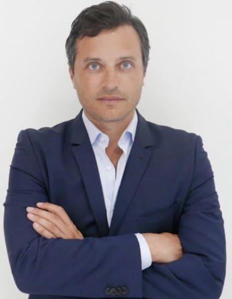 DR Jérôme Bouaziz