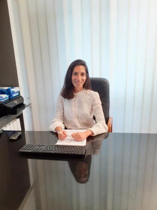 Dr Marjorie Sroussi