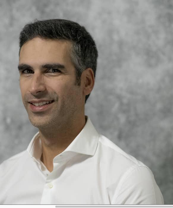 Dr Frédéric Sebag